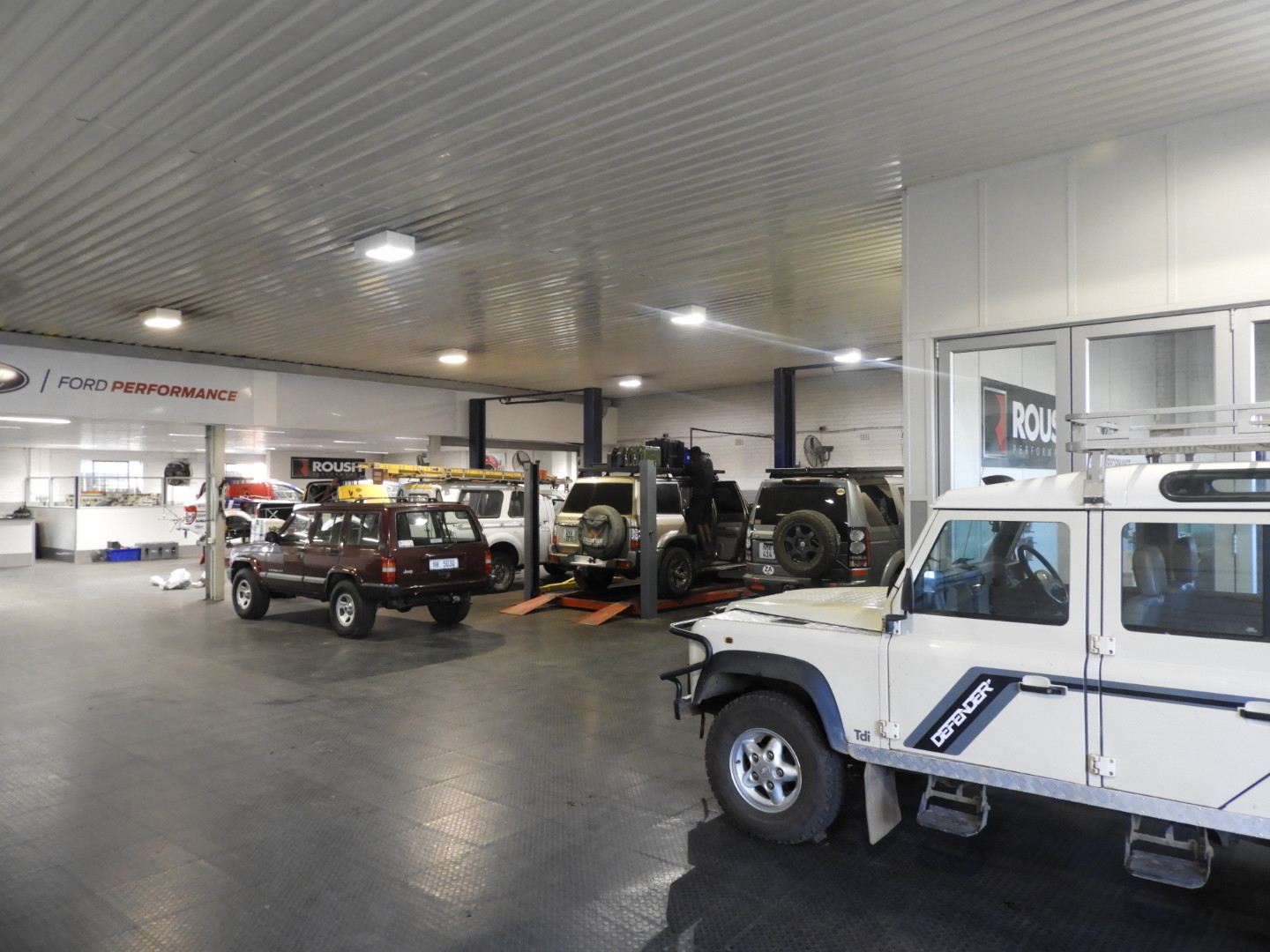 Neil Woolridge Motors (NWM), situated on the corner of Victoria and Chief Albert Luthuli Streets is a family owned and run business that has been in ...